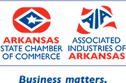 Arkansas State Chamber of Commerce Logo